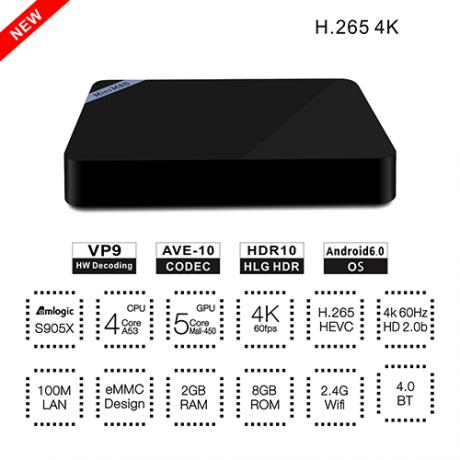 MiniM8SII-AmlogicS905X-RAM2GB-eMMC8GB-2