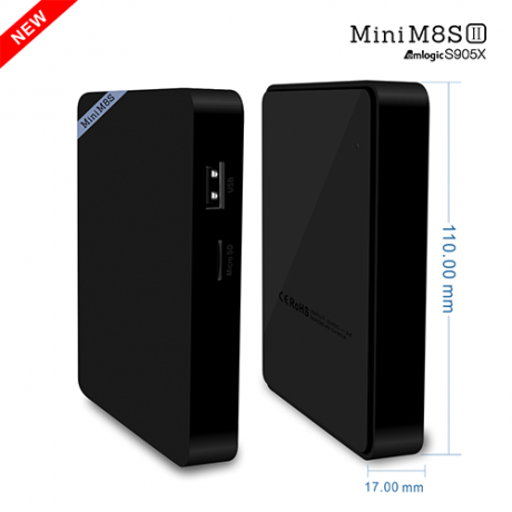 MiniM8SII-AmlogicS905X-RAM2GB-eMMC8GB-7
